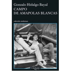 CAMPO DE AMAPOLAS BLANCAS