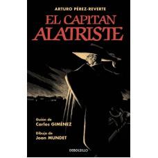 EL CAPITÁN ALATRISTE (COMIC)
