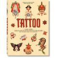 THE TATTOO BOOK (INT) - XL