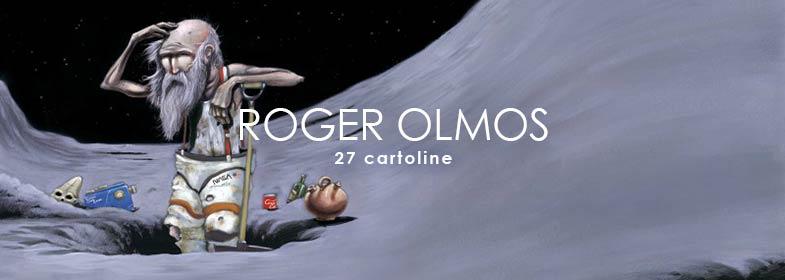 CARTOLINE ROGER OLMOS