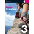 English in Motion Pack 3. Student's Book + Workbook