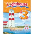LIGHTHOUSE 3. STUDENT'S BOOK + STICKERS + CD