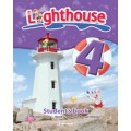 LIGHTHOUSE 4. STUDENT'S BOOK + STICKERS + CD