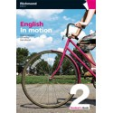 English in Motion Pack 2. Student's Book + Workbook