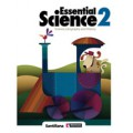 ESSENTIAL SCIENCE 2 STUDENT'S BOOK
