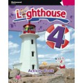 LIGHTHOUSE 4. ACTIVITY BOOK