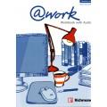 @WORK A2 WORKBOOK + CD - ELEMENTARY
