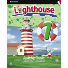 LIGHTHOUSE 1. ACTIVITY BOOK