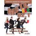 META ELE B2.1 - ALUMNO + EJERCICIOS + CD