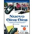 NUEVO CHICOS Y CHICAS PACK 3 (ALUMNO+EJERCICIOS+CD)