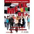 META ELE B1+ - ALUMNO + EJERCICIOS + CD