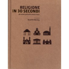 RELIGIONE IN 30 SECONDI