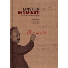 EINSTEIN IN 3 MINUTI