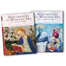 MASTERPIECES OF WESTERN ART
