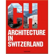 ARCHITECTURE IN SWITZERLAND (IEP)