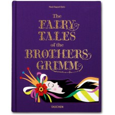 THE FAIRY TALES OF BROTHER GRIMM