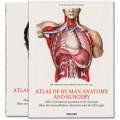 BOURGERY, ATLAS OF HUMAN ANATOMY AND SURGERY (INT)