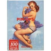POSTCARDS/CARTOLINE PIN-UPS