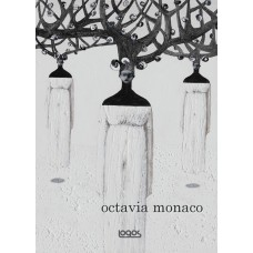 POSTCARDS/CARTOLINE OCTAVIA MONACO
