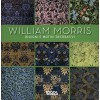 WILLIAM MORRIS. DISEGNI E MOTIVI DECORATIVI
