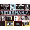 RETROMANIA: LE FOTOCAMERE PIU ORIGINALI DELL'ERA D'ORO DELLA FOTOGRAFIA