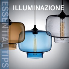 ESSENTIAL TIPS - ILLUMINAZIONE