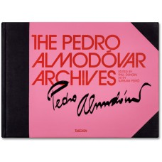 THE PEDRO ALMODÓVAR ARCHIVES - limited edition