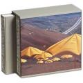 CHRISTO & JEANNE-CLAUDE. UMBRELLAS JAPAN/USA 1984-1991 - limited edition