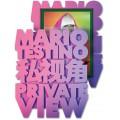 MARIO TESTINO. PRIVATE VIEW - edizione limitata