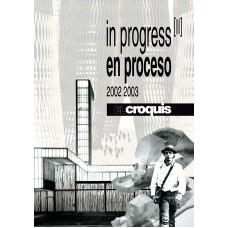 N.115/116-118 IN PROGRESS 2 2002 - 2003