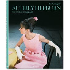 AUDREY HEPBURN. PHOTOGRAPHS 1953-1966 (INT)