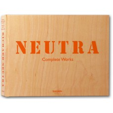 NEUTRA. COMPLETE WORKS -XL
