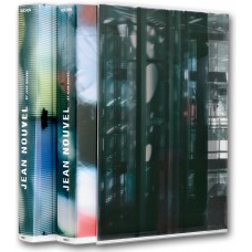JEAN NOUVEL BY JEAN NOUVEL. COMPLETE WORKS 1970-2008 - limited edition