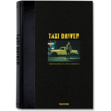 STEVE SCHAPIRO. TAXI DRIVER - limited edition