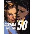 CINEMA DEGLI ANNI '50