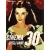 CINEMA DEGLI ANNI '30