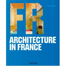 ARCHITECTURE IN FRANCE (IEP)