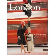LONDON PORTRAIT OF A CITY (IEP)
