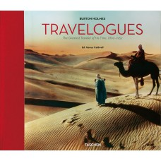 TRAVELOGUES. THE GREATEST TRAVELER OF HIS TIME
