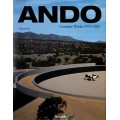 ANDO. COMPLETE WORKS 1975-2012
