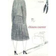CHIARA CARRER CATALOGUE