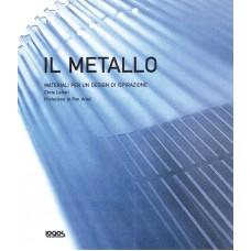 MATERIALI PER UN DESIGN D'ISPIRAZIONE: IL METALLO