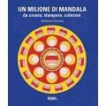 UN MILIONE DI MANDALA + CD