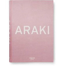 ARAKI - limited edition
