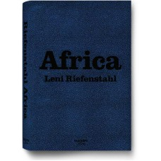 LENI RIEFENSTAHL. AFRICA - limited edition