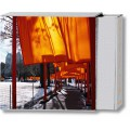 CHRISTO & JEANNE-CLAUDE. THE GATES - limited edition