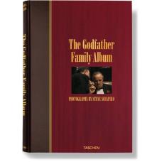 STEVE SCHAPIRO. THE GODFATHER - limited edition