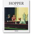 HOPPER (I) #BasicArt