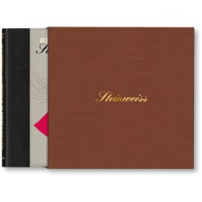 ALEX STEINWEISS. THE INVENTOR OF THE MODERN ALBUM COVER - edizione limitata