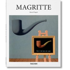 MAGRITTE (I) #BasicArt